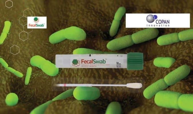 FecalSwab™ | Medical Supply Company