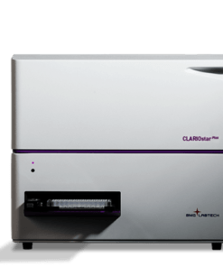 CLARIOstar® Plus multi-mode plate reader | Medical Supply Company