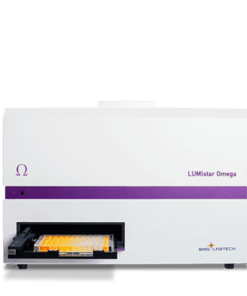 LUMIstar Omega luminescence microplate reader | Medical Supply Company