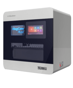 MagCore® Compact Automated Nucleic Acid Extractor